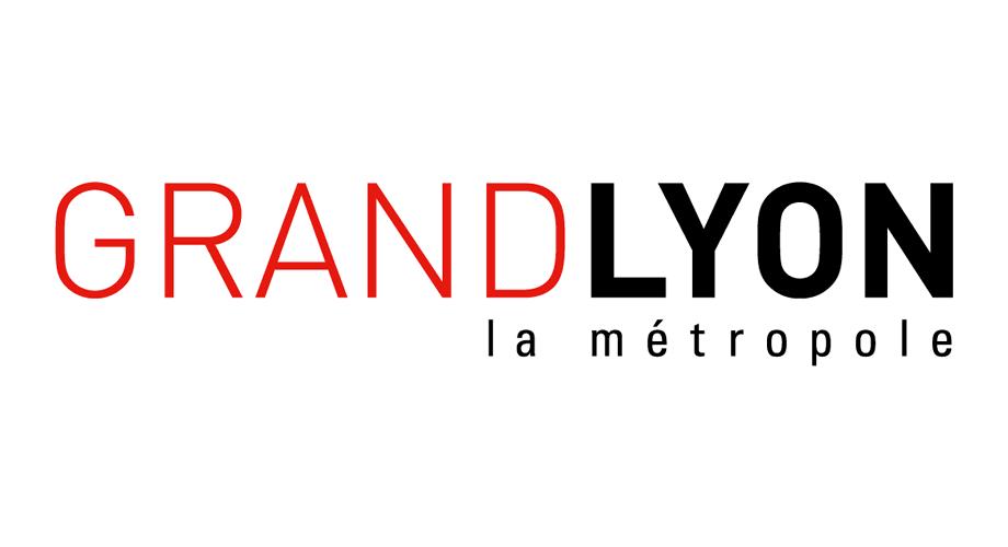 Grand Lyon La Métropole Logo