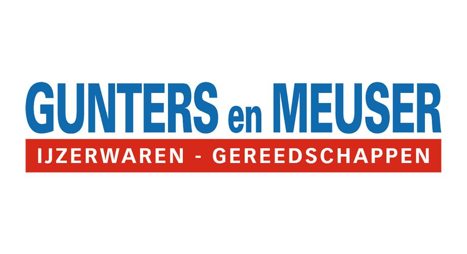 Gunters en Meuser Logo