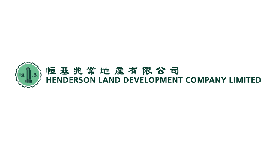 Henderson Land Development Company Limited 恒基兆业地产有限公司 Logo