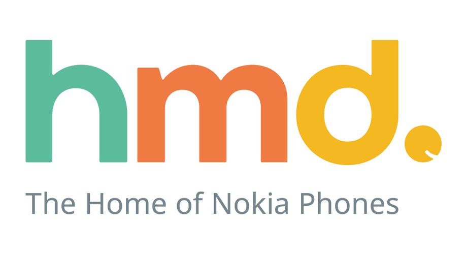 HMD 赫名迪 Logo