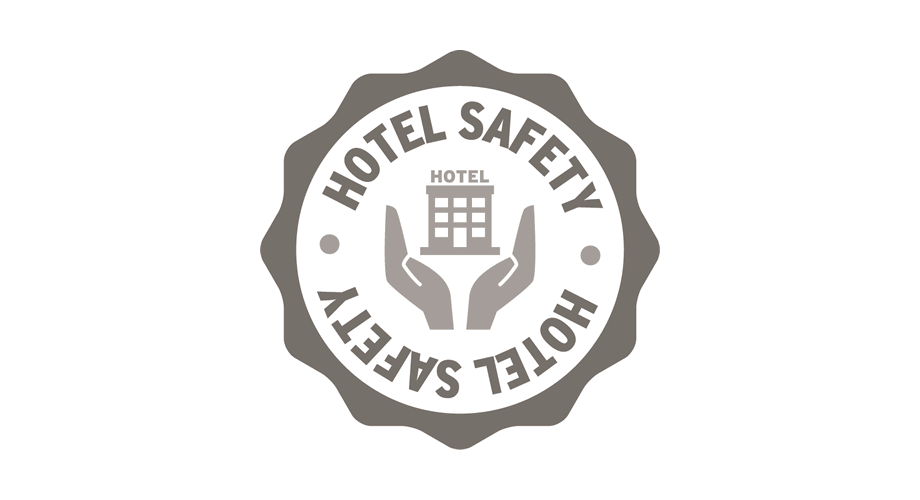 Hotel Safety Logo