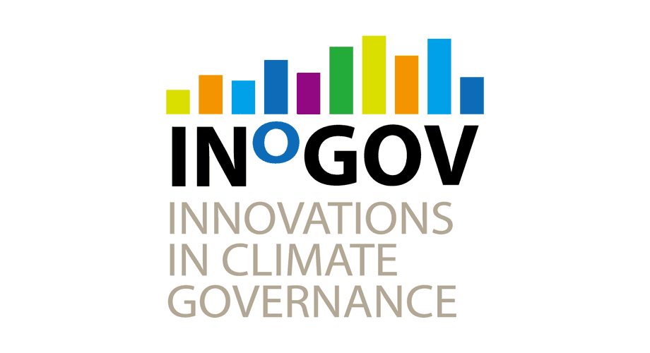 Innovations in Climate Governance (INOGOV) Logo