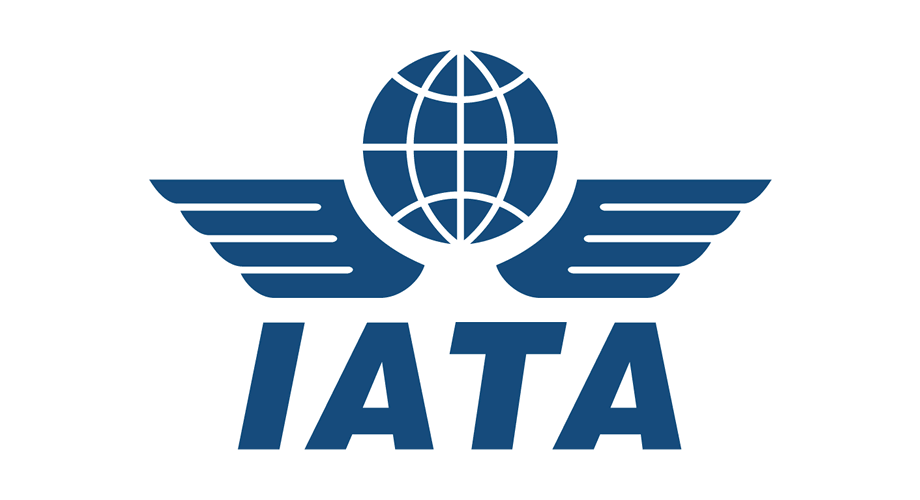 International Air Transport Association (IATA) Logo