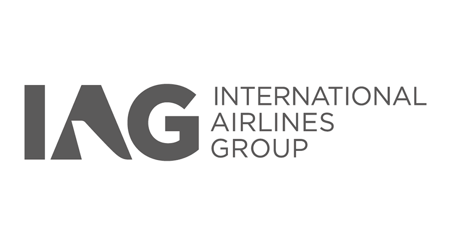 International Airlines Group (IAG) Logo
