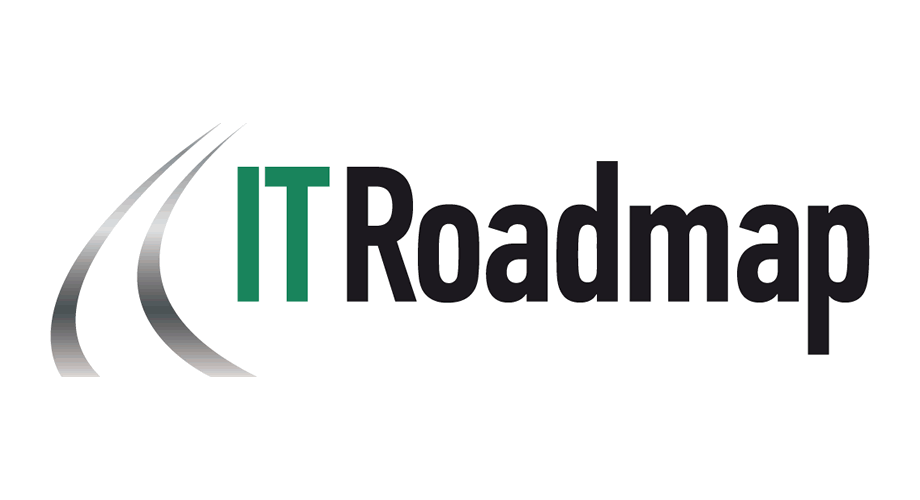 IT Roadmap Logo
