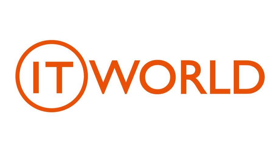 IT World Logo