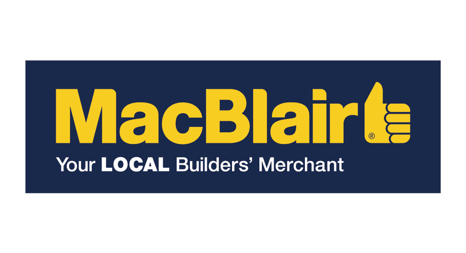MacBlair Logo