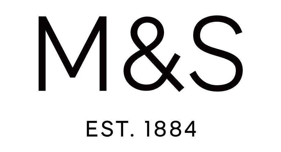 Marks & Spencer (M&S) Logo