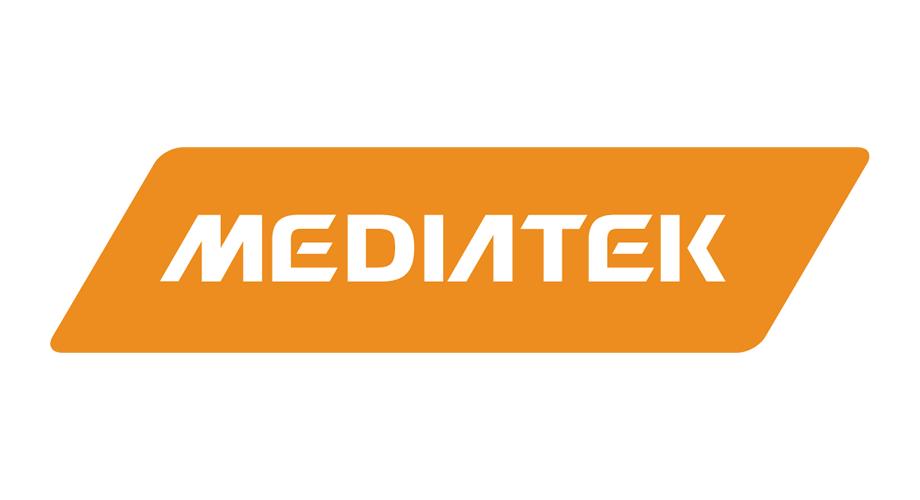 MediaTek (MTK) 联发科 Logo