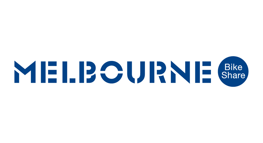 Melbourne Bike Share Logo