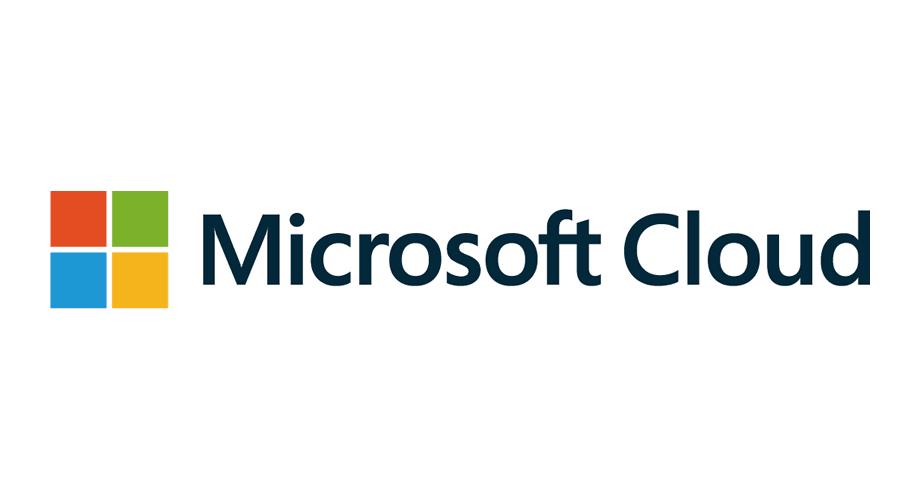 Microsoft Cloud Logo