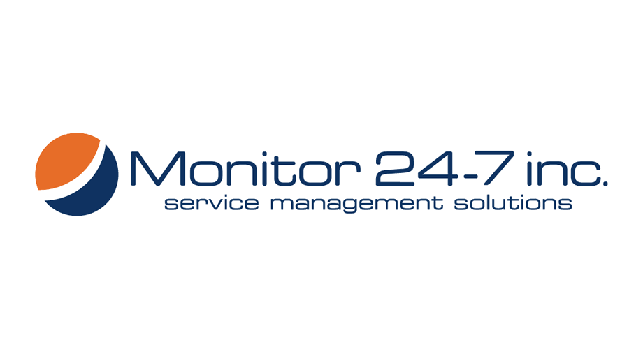 Monitor 24-7 Inc Logo
