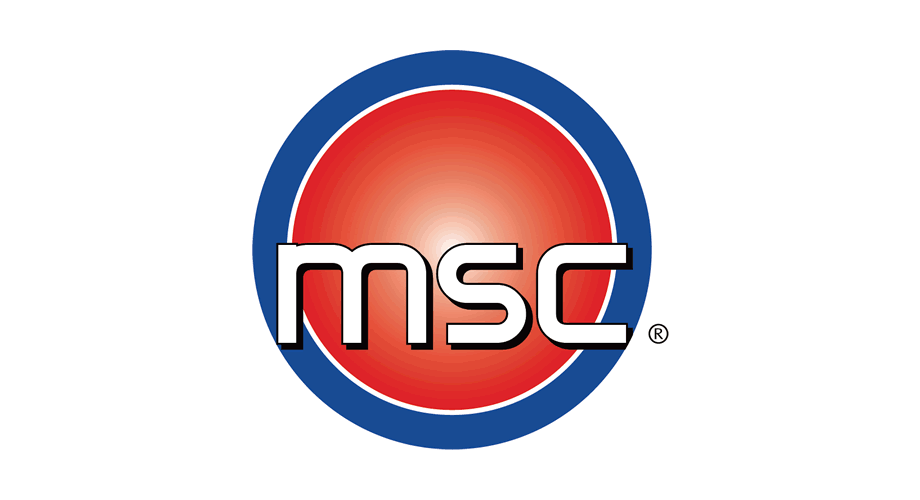 MSC Vertriebs GmbH Logo