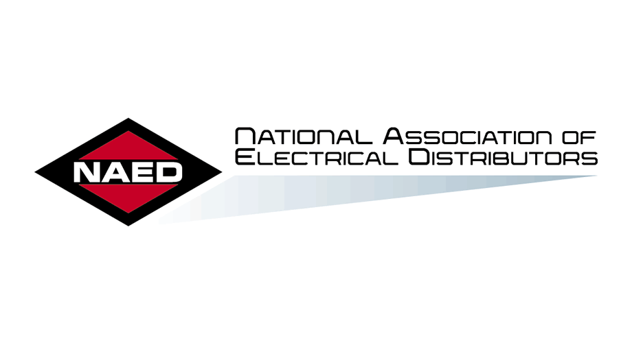 National Association of Electrical Distributors (NAED) Logo