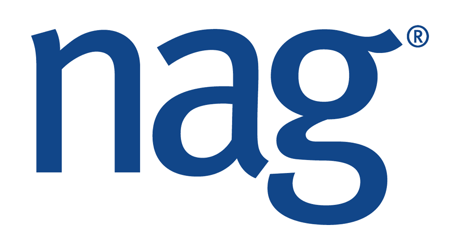Numerical Algorithms Group (NAG) Logo