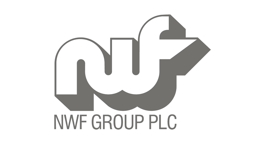 NWF Group plc Logo