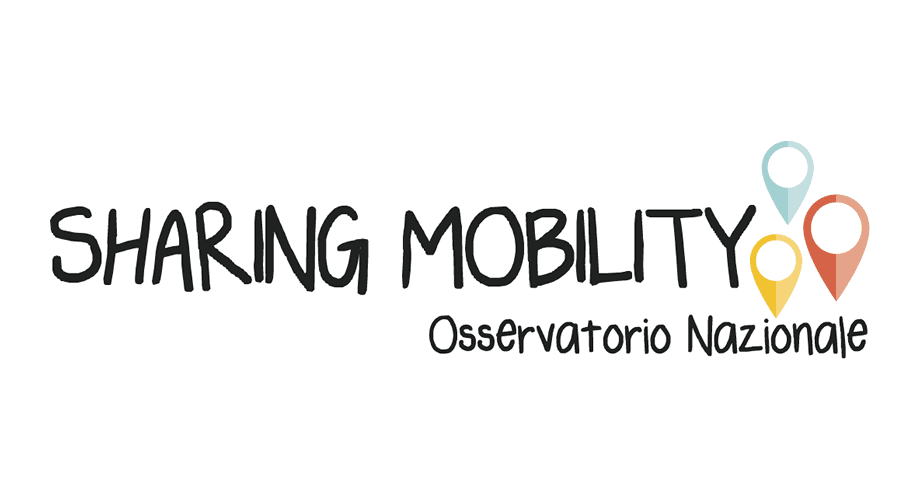 Osservatorio Nazionale Sharing Mobility Logo