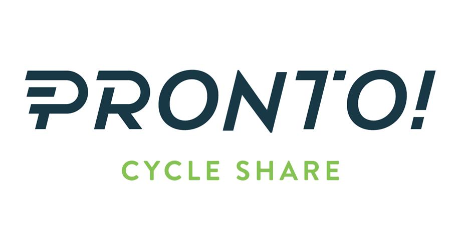 Pronto Cycle Share Logo