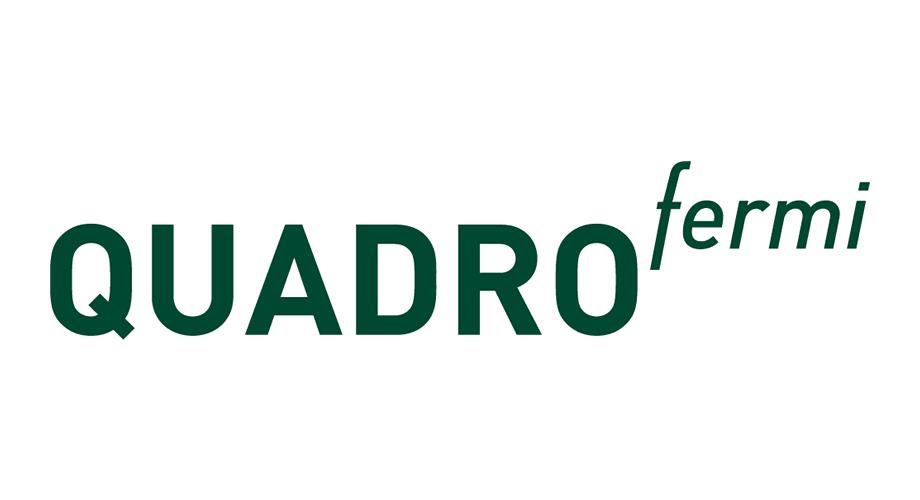 Quadro Fermi Logo