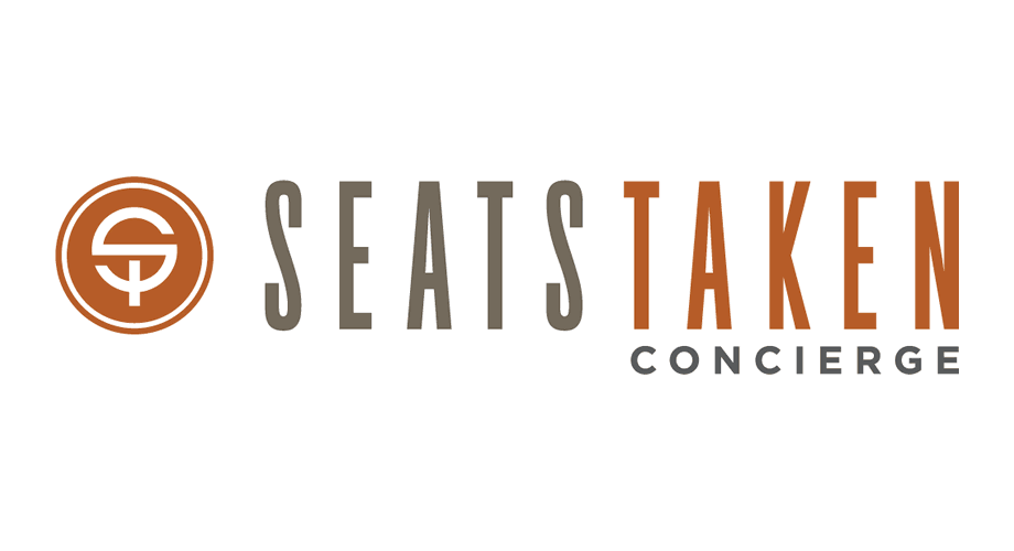Seats Taken Concierge Logo