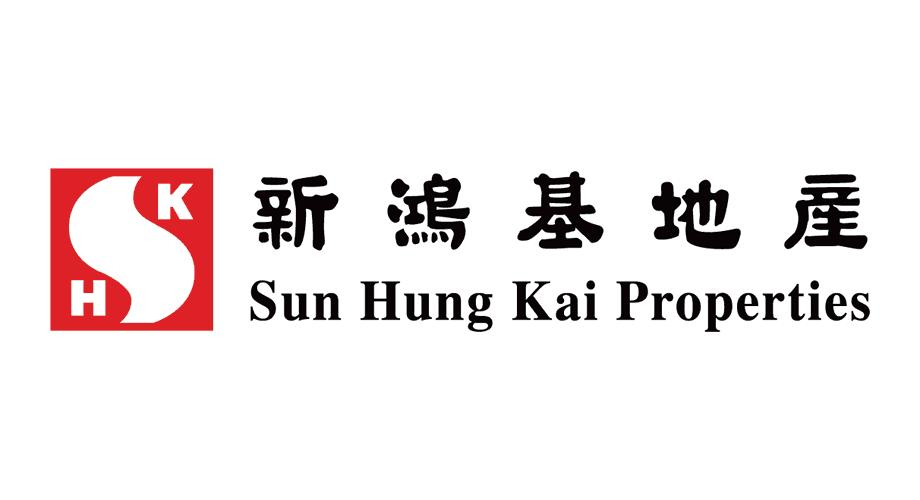 Sun Hung Kai Properties 新鸿基地产 Logo