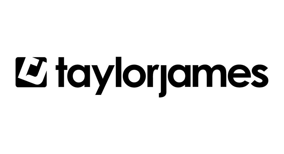 Taylor James Logo