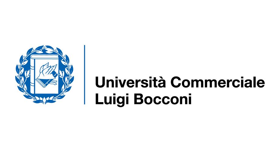 Università commerciale Luigi Bocconi Logo