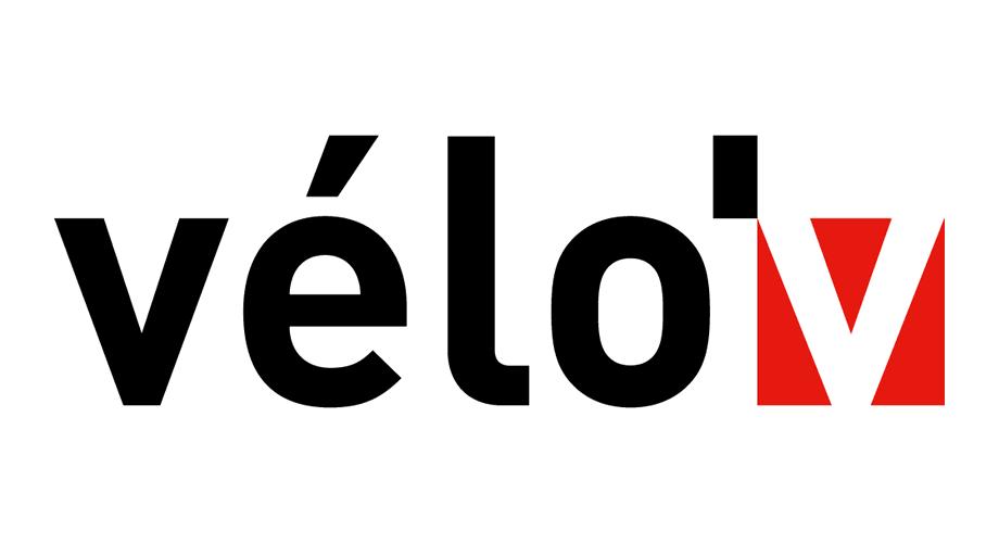 Vélo'v Logo