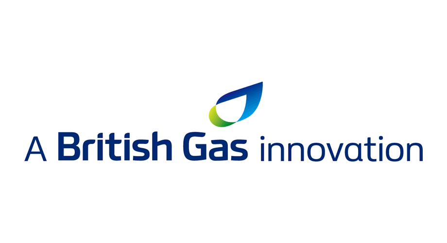 A British Gas Innovation Logo