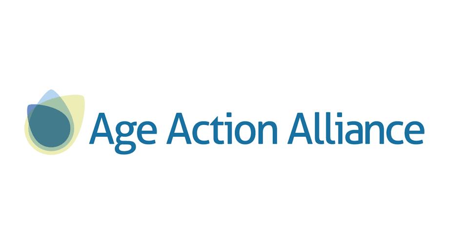 Age Action Alliance Logo