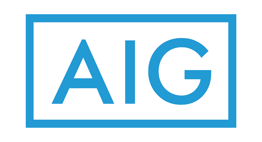 American International Group (AIG) Logo
