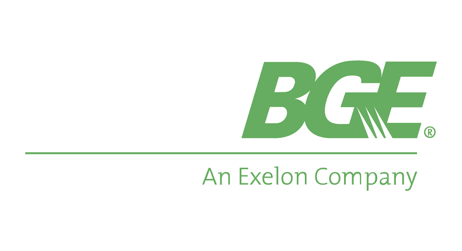 Baltimore Gas and Electric Company (BGE) Logo