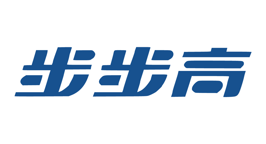 BBK Electronics 步步高电器 Logo