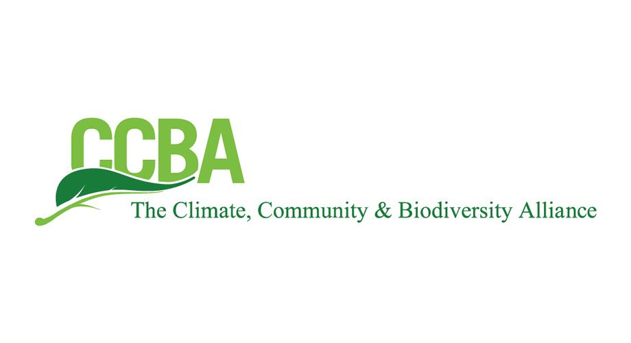 Climate, Community & Biodiversity Alliance (CCBA) Logo
