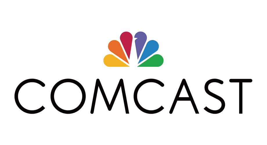 Comcast Logo 2016
