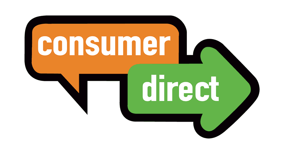 Consumer Direct Logo