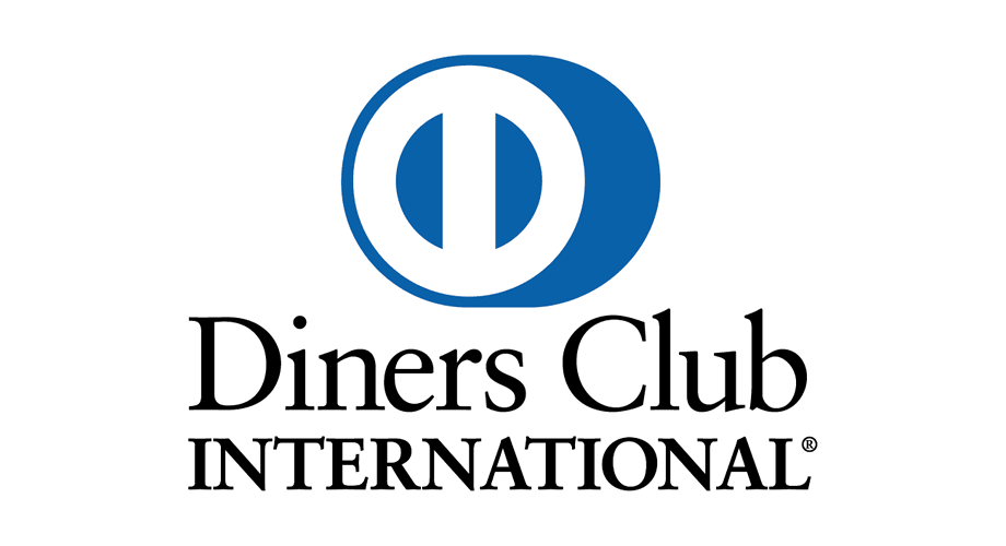 Diners Club International (DCI) Logo