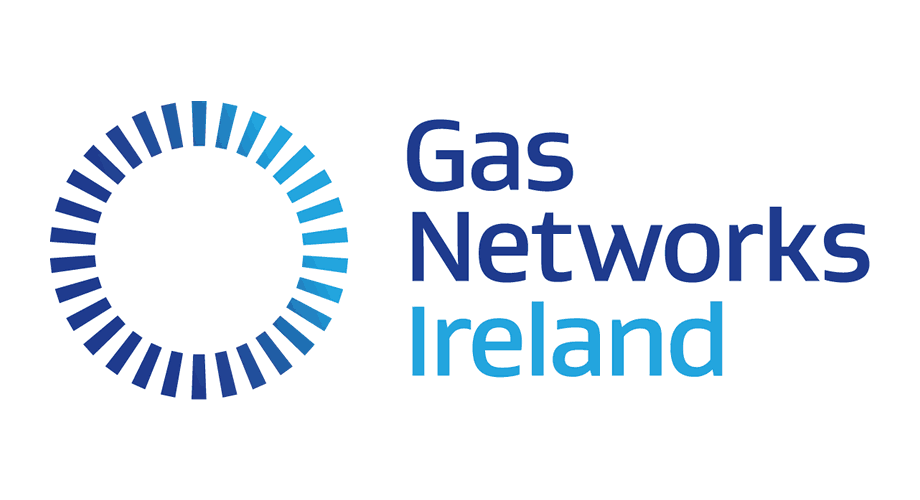 Gas Networks Ireland Logo