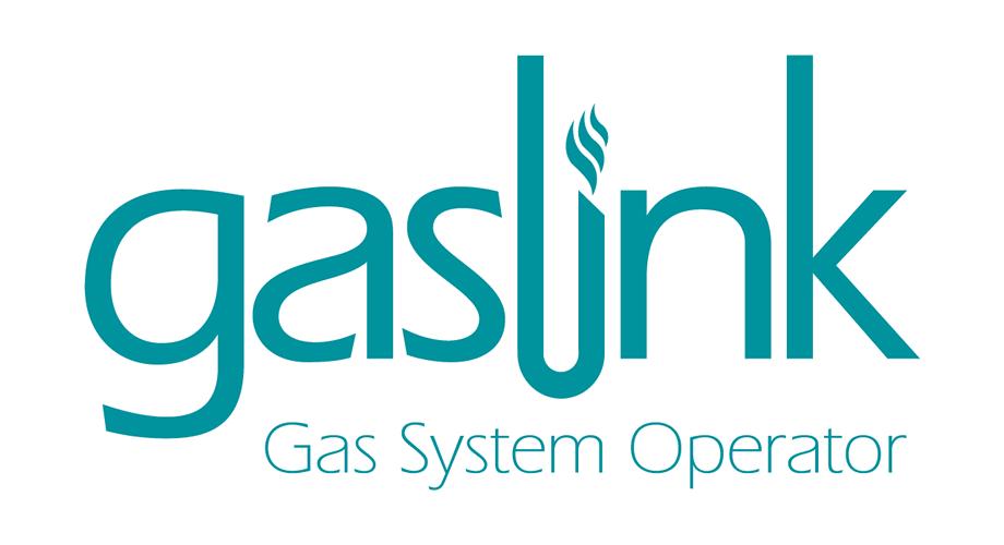 Gaslink Gas System Operator Logo