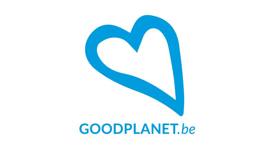 GoodPlanet Belgium Logo