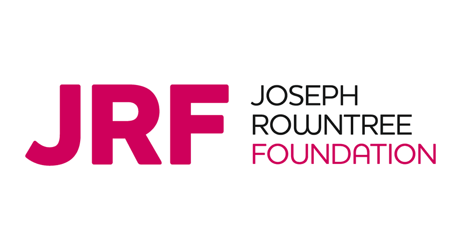 Joseph Rowntree Foundation (JRF) Logo