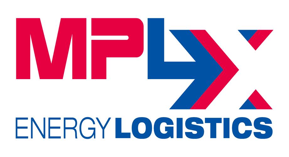 MPLX Logo