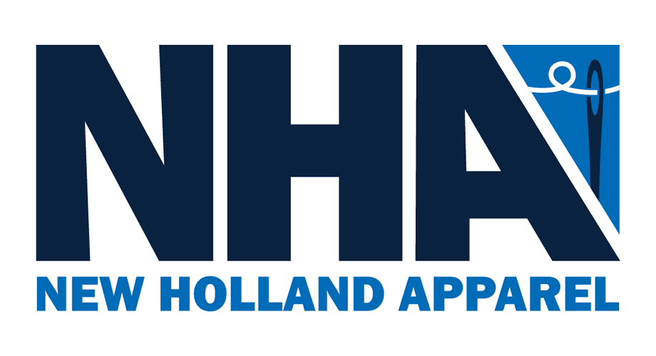 New Holland Apparel Logo