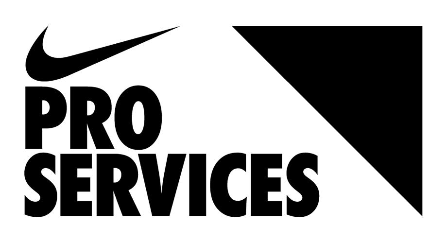 Nike Pro Services Logo