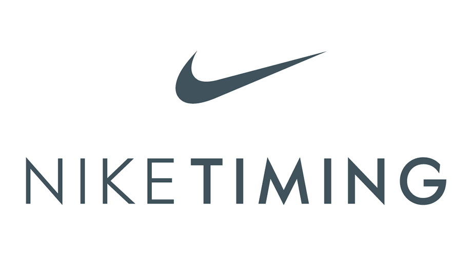 Nike Timing Logo