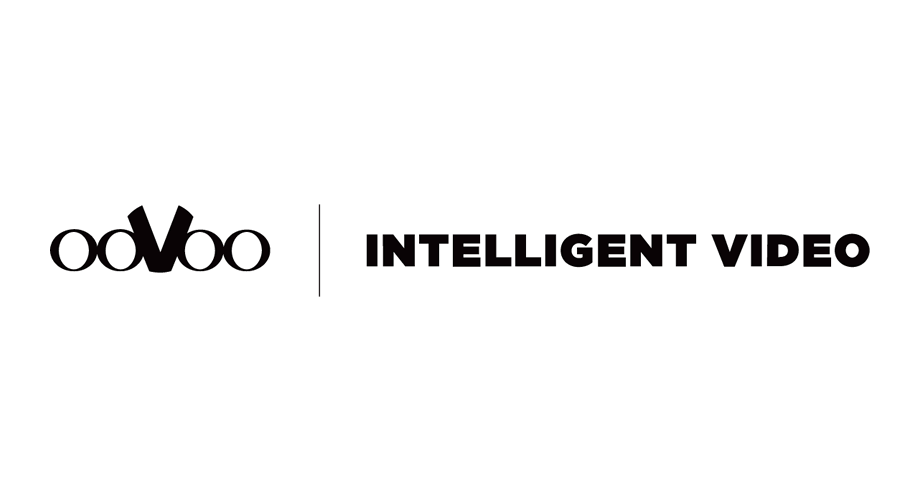 ooVoo Intelligent Video Logo