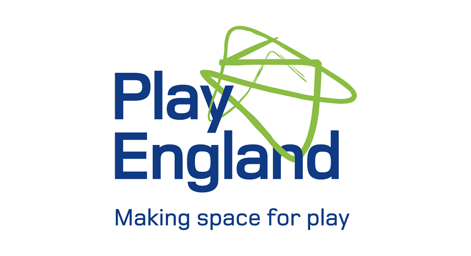 Play England Logo