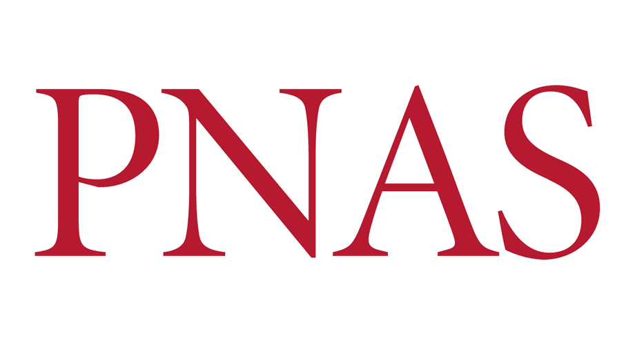 Proceedings of the National Academy of Sciences (PNAS) Logo