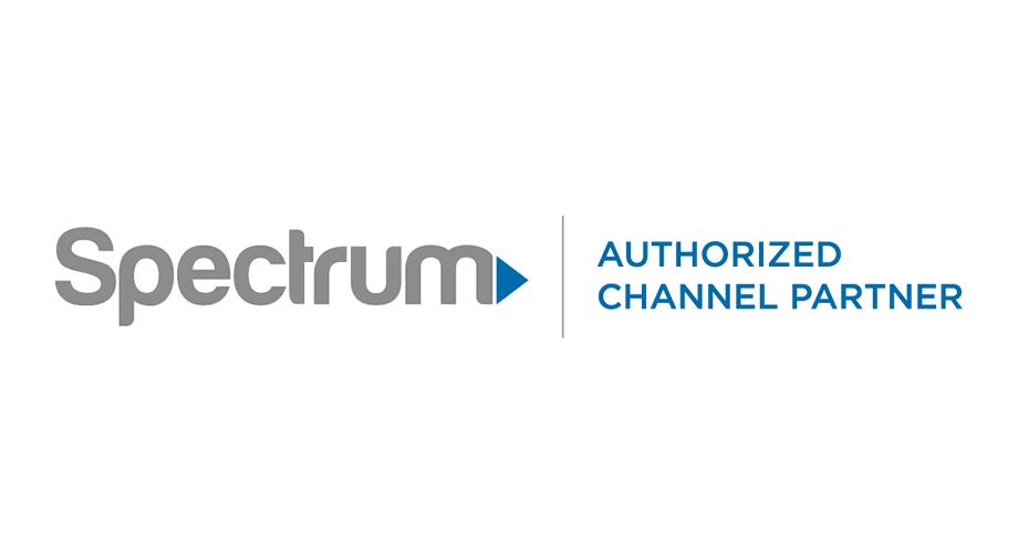Spectrum Authorized Channel Partner Logo