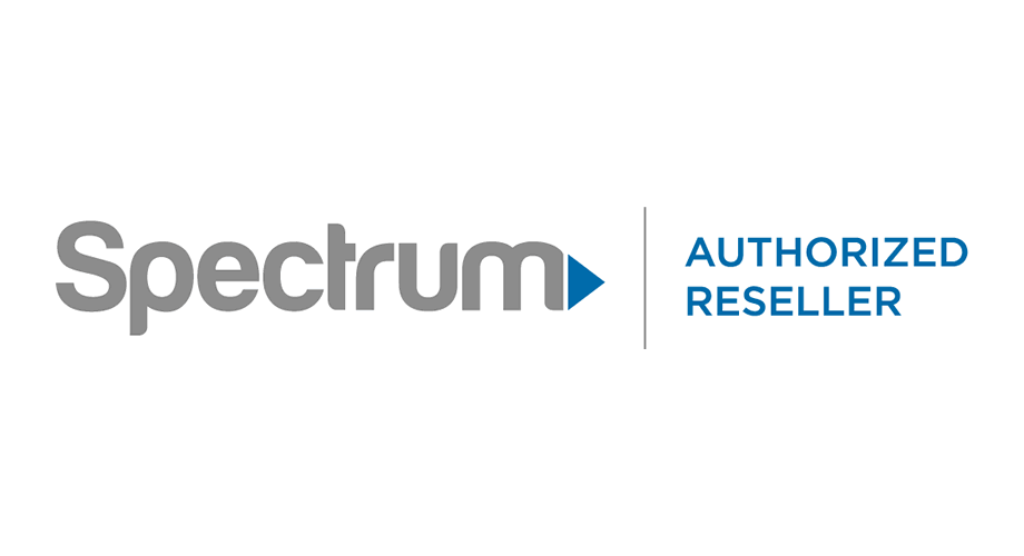 Spectrum Authorized Reseller Logo